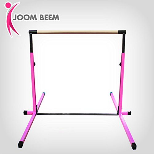 Pink Amp Purple Adjustable 3 5 Horizontal Bar And 8ft